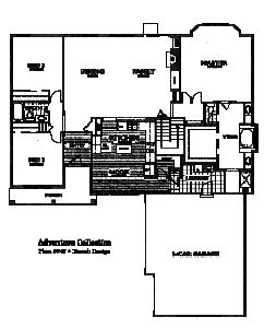 floor plan small